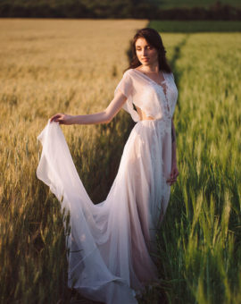 Anne-Mariee Bridal Liana Dress