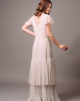 Rent BHLDN Prisca Dress
