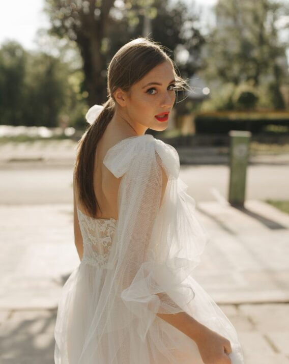 Anne-Mariee Bridal Edelina