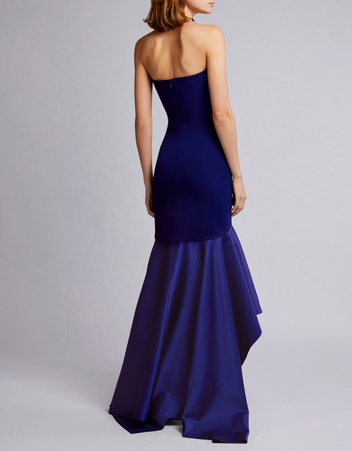 Hyra Solace London - Kerama Strapless Dress