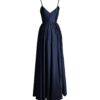 Rent Fame and Partners -Strappy Tri Cup Gown